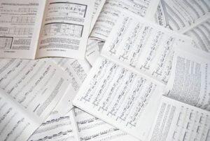 Muziekexamens